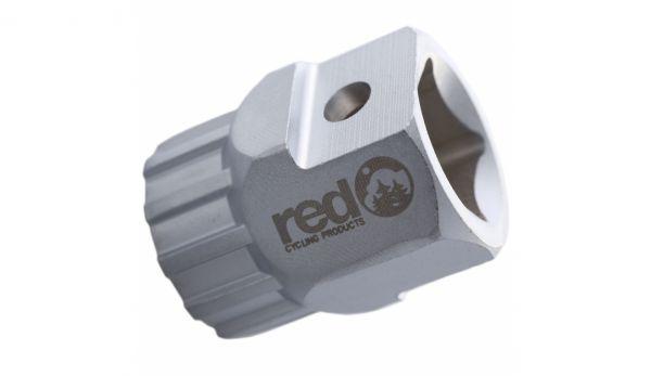 Super B Werkzeug Zahnkranz + Centerlock Bremsscheiben